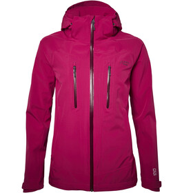 North Bend Flex Stretch Jacket Women magenta